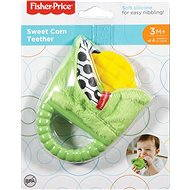 Fisher-Price - Price Maize Corn - Baby Rattle & Teether