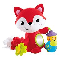 Fisher-Price - Fox with Activities - Play Set