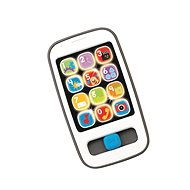 Fisher-Price - Smart Phone CZ - Interactive Toy