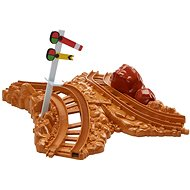 Thomas & Friends TrackMaster Head-To-Head Crossing Train track - Accessories