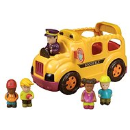 B-Toys Bus Boogie Bus - Toy Vehicle