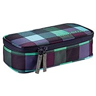 CoCaZoo PencilDenzel Green Purple District - Pencil Case