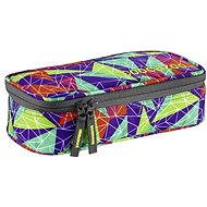 CoCaZoo PencilDenzel Spicy Pyramids Purple - Pencil Case