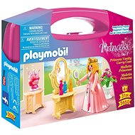 Playmobil 5650 Portable Box - Princess with mirror - Building Kit