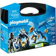 Playmobil 5657 Dragon Knights Carry Case - Building Kit