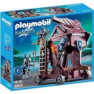 Playmobil 6628 Eagle Knights´ Attack Tower - Building Kit