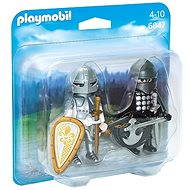 Playmobil 6847 Knights' Rivalry Duo Pack - Figures