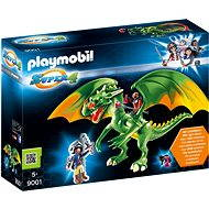 Playmobil 9001 Kingsland Dragon with Alex - Building Kit