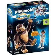 Playmobil 9004 Giant Ape Gonk - Building Kit