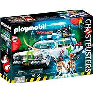 Playmobil 9220 Ghostbusters Ecto-1 - Building Kit