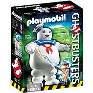 Playmobil 9221 Ghostbusters Stay Puft Marshmallow Man - Building Kit