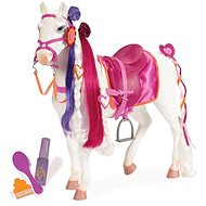 Our Generation Saddle Horse - Doll Accessories