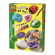 SES Painting of stones - Creative Kit