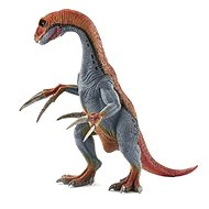 Schleich Prehistoric Animal - Therizinosaurus with moving jaw and arms - Figure