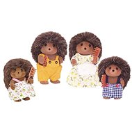 Sylvanian Families Family of hedgehogs - Figures