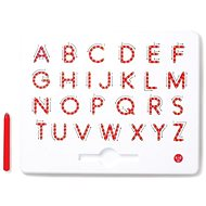 Magnetic Table - Large print - Educational Toy