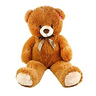 Rappa Bear 90 cm brown - Plush Toy
