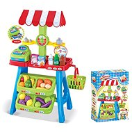 Rappa Shop / stand selling with accessories - Toy