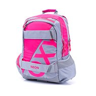 Carton P + P Oxy Neon Pink - Backpack