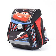 Cardboard P + P Premium Cars - Backpack