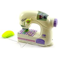 Teddies Sewing Machine - Creative Toy