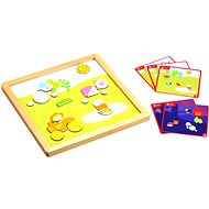 Teddies Magnetic Table - Building Kit