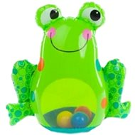 Teddies Frog inflatable - Toddler Toy