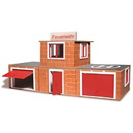 Direction of Teifoc Fire Station - Creative Toy