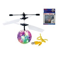 Micro Trading Helicopter Diamond Ball - RC Model