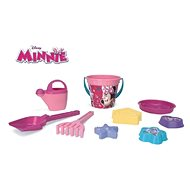 Wader Minnie Sand Set - Sand Tool Kit