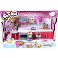 Shopkins S6: Kitchen - Collector's Kit