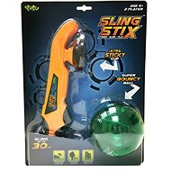 Sling Stix - Game Set for 1 Player - Outdoor Game