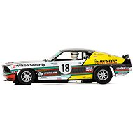 Scalextric Ford Mustang Boss 302 1969 - Toy car
