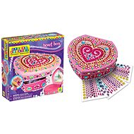 Jewelry boxes, 500 pieces - Creative Kit
