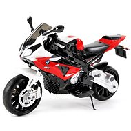 BMW S1000 red - Electric Motorcycle