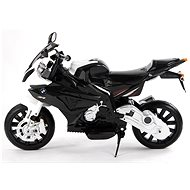 BMW S1000 black - Electric Motorcycle