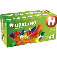 HUBELINO Ballroom extension 46 pieces with swing - Building Kit