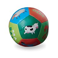The first ball - the animals on the farm - Kids' Ball