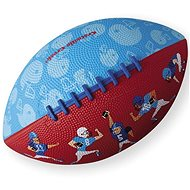 Ball Rugby footballers - Kids' Ball