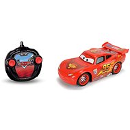 RC Cars 2 Turbo Racer Flash McQueen - RC Model