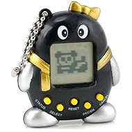 Electronic pets – black - Game Console