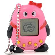 Electronic pets – Pink - Game Console