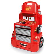 Smoby Cars 3 Mac Truck Trolley - Accessories
