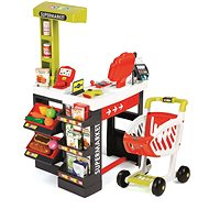Smoby Supermarket - Play Set
