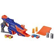 Nerf Nitro Longshot Smash - Play Set