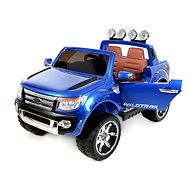 Ford Ranger Wildtrak Luxury – Blue - Electric Vehicle
