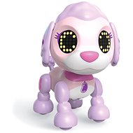 Jellybean Zoomer Zupps Tiny Pups - Interactive Toy