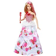 Mattel Barbie Dreamtopia Sweetville Princess - Doll