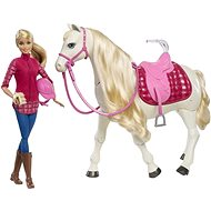 Mattel Barbie Dream Horse - Play Set