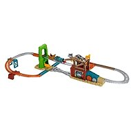 Thomas and Friends Trackmaster Scrapyard Escape Playset - Play Set
